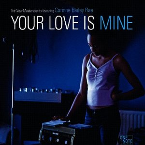 Image for 'Your Love Is Mine'