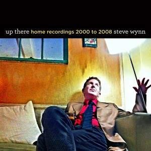 Imagem de 'Up There: Home Recordings 2000 to 2008'