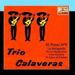 """Imagen de 'Vintage México Nº 100 - EPs Collectors """"El Preso Nº 9""""'"""