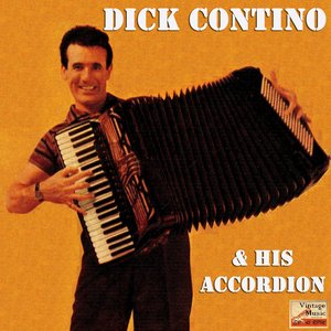 Image for 'Vintage Dance Orchestras No. 226 - EP: Accordion And Swing'