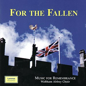 Image for 'For the Fallen'
