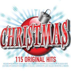Image for 'Original Hits - Christmas'
