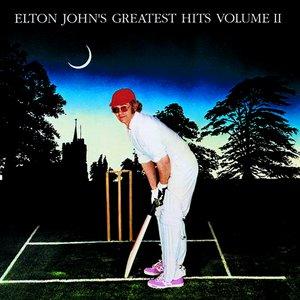 Immagine per 'Elton John's Greatest Hits Volume 2'