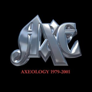 Image for 'Axeology 1979-2001'