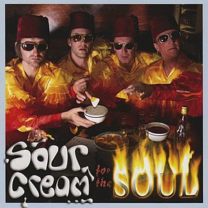 Image for 'Sour Cream for the Soul'
