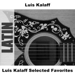 Image for 'Luis Kalaff Selected Favorites'