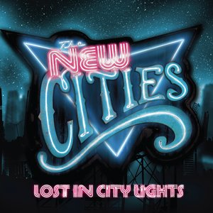Imagen de 'Lost In City Lights'