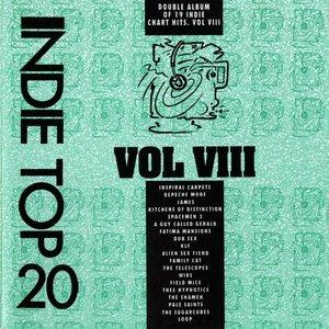Immagine per 'Indie Top 20, Volume VIII'