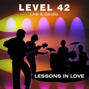 Image for 'Live And Studio Incl. Lessons In Love'