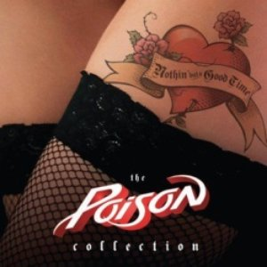 Immagine per 'Nothin' But A Good Time: The Poison Collection'