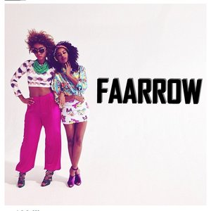 Image for 'FAARROW'