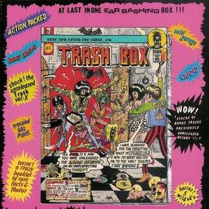 Image for 'Pebbles - Trash Box'