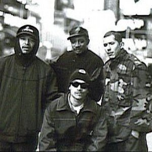 Image pour 'Funkdoobiest'