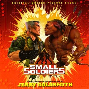 Image for 'Small Soldiers'