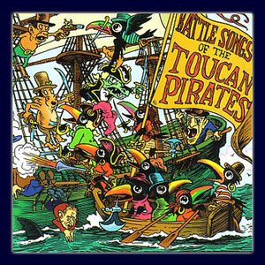 Image for 'Toucan Pirates'