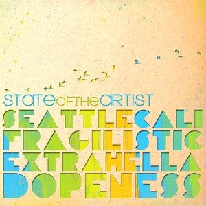 Bild für 'Choppin' Ft. Candidt & Lace Cadence'