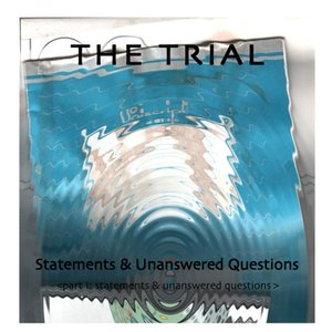 Image for 'Statements & Unanswered Questions <part 1: statements & unanswered questions>'
