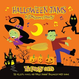 Image for 'Kids Dance Party: Halloween Jams'