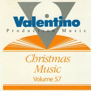 Image for 'Christmas Music Vol. 57'