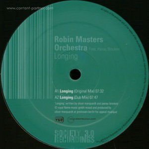 Image for 'Robin Masters Orchestra'