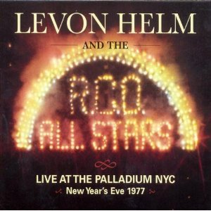 Image for 'Live At The Palladium In New York City New Year's Eve 1977'
