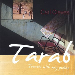 Image for 'Tarab Travels With My Guitar'
