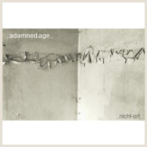 Image for 'ca172 - adamned.age - nicht-ort - ep'