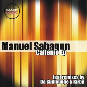 Image for 'Caffeine EP'