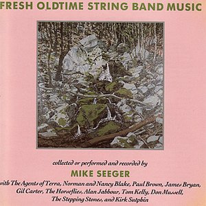 Image for 'Fresh Oldtime String Band Music'