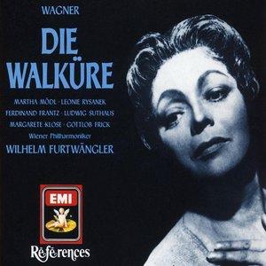 Image for 'Wagner - Die Walküre'