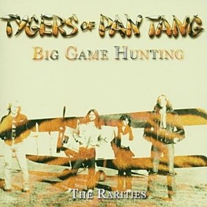 Immagine per 'Big Game Hunting: The Rarities'