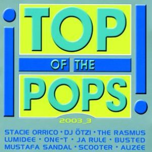Image for 'Top Of The Pops 2003_3 / Compilation'