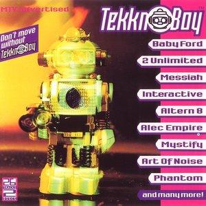 Imagen de 'TekknoBoy'