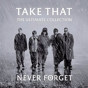 Image for 'The Ultimate Collection - Never Forget'
