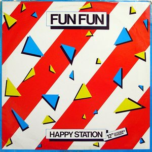Image for 'Happy Station'
