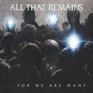 Image for '...For We Are Many'