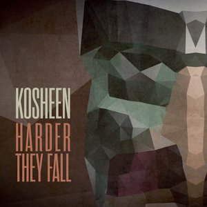 Image for 'Harder They Fall'