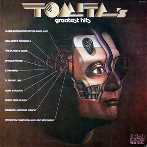 Image for 'Tomita's Greatest Hits'