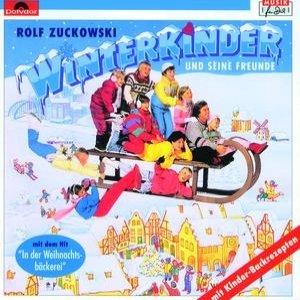 Image for 'Winterkinder ...auf der Suche nach Weihnachten'