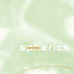 Image for 'Spherics'