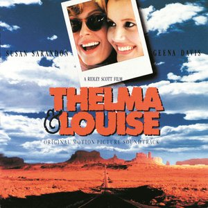 Image for 'Louise's Theme'
