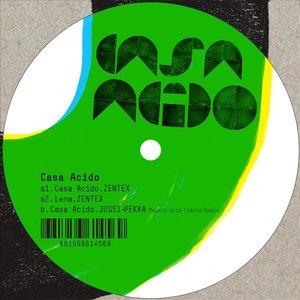 Image for 'Casa Acido'