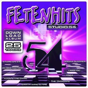 Image for 'Fetenhits Studio 54'