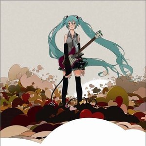 Image for 'ryo(supercell) feat.初音ミク'