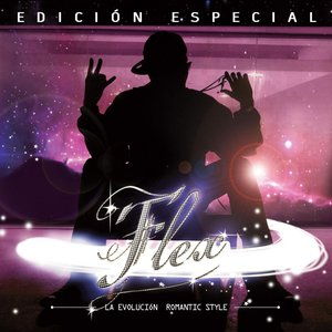 Image for 'La Evolución Romantic Style (Special Edition)'