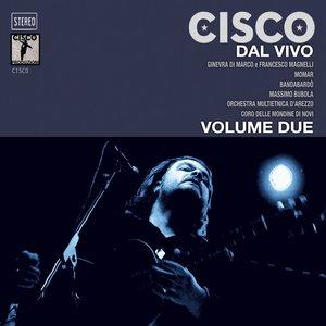 Image for 'Cisco dal vivo, Vol. 2'