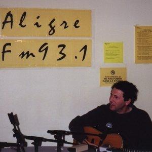 Image for 'Aligre Radio, Paris 12-15-99'