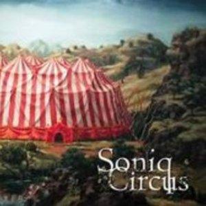 Image for 'Soniq Circus'