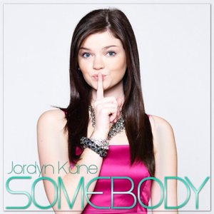Image for 'Somebody - Single'