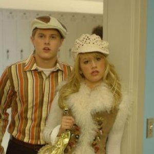 Image for 'Lucas Grabeel and Ashley Tisdale'